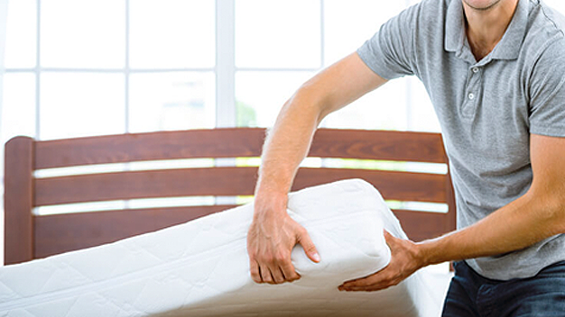 We'll build a durable custom mattress that is tailored entirely around you.