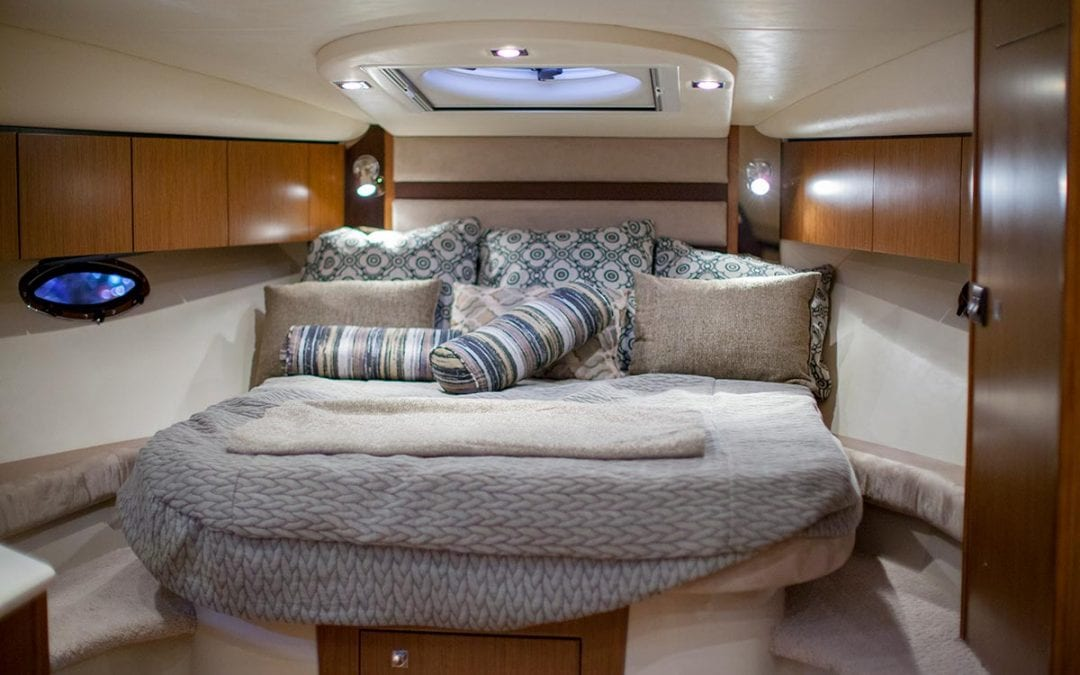 Five Key Ways Replacement Cushions Will Bring New Life to Your Boat or RV