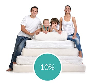 mattress coupon