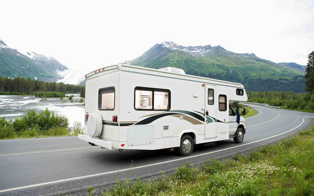 3 Ways to Make Your RV More Comfortable