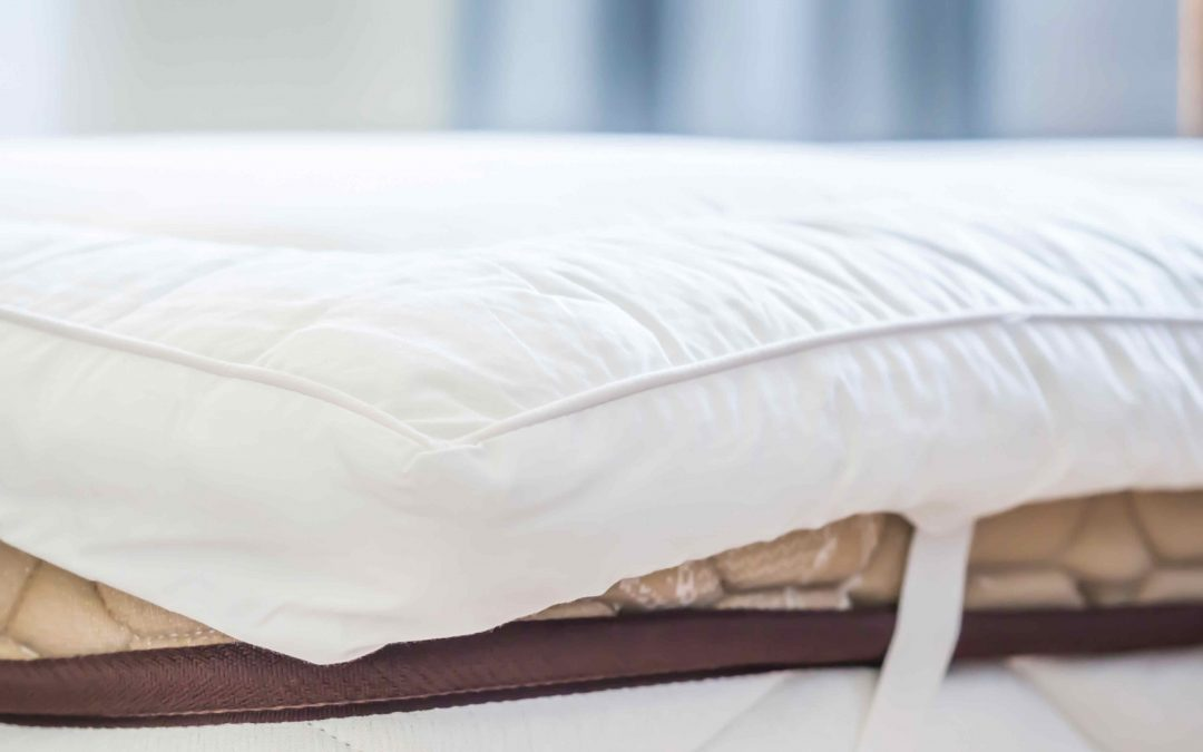 5 Things to Consider When Buying a Mattress Topper