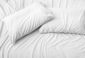 Finding the best pillow for sleep