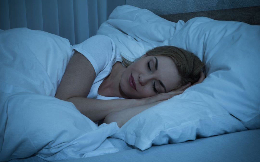 3 Tips for Getting a Better Night Sleep