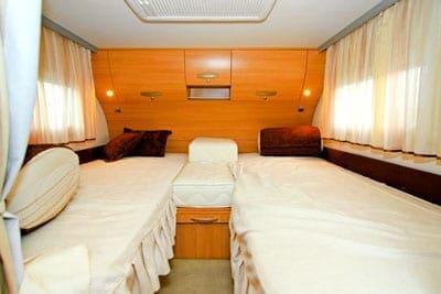 RV mattresses