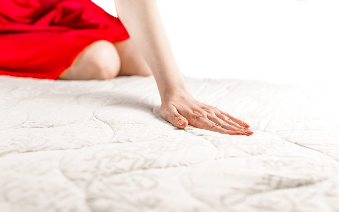 The Top 5 Things to Consider When Buying a New Mattress