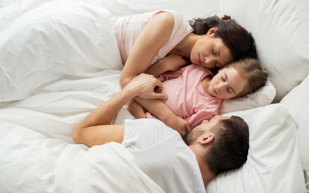 April Best Sleep Roundup