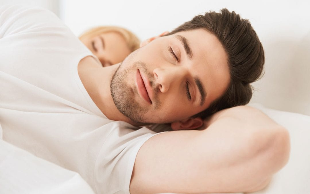 Five Tips to Achieve Better Sleep