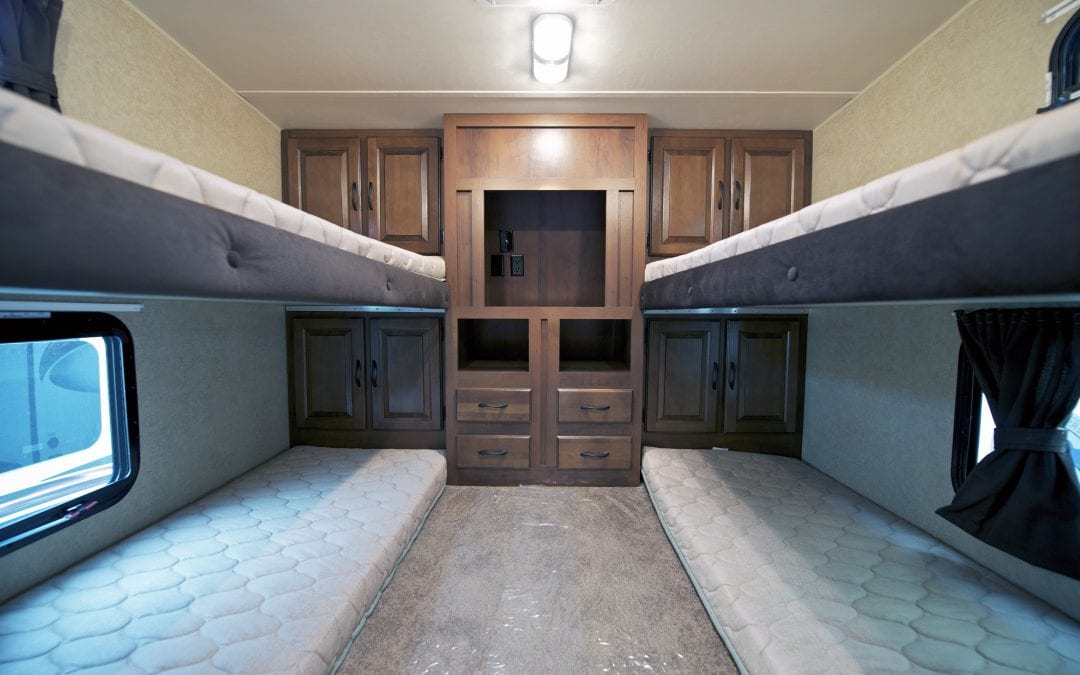 How to Get Amazing Sleep with an RV Mattress