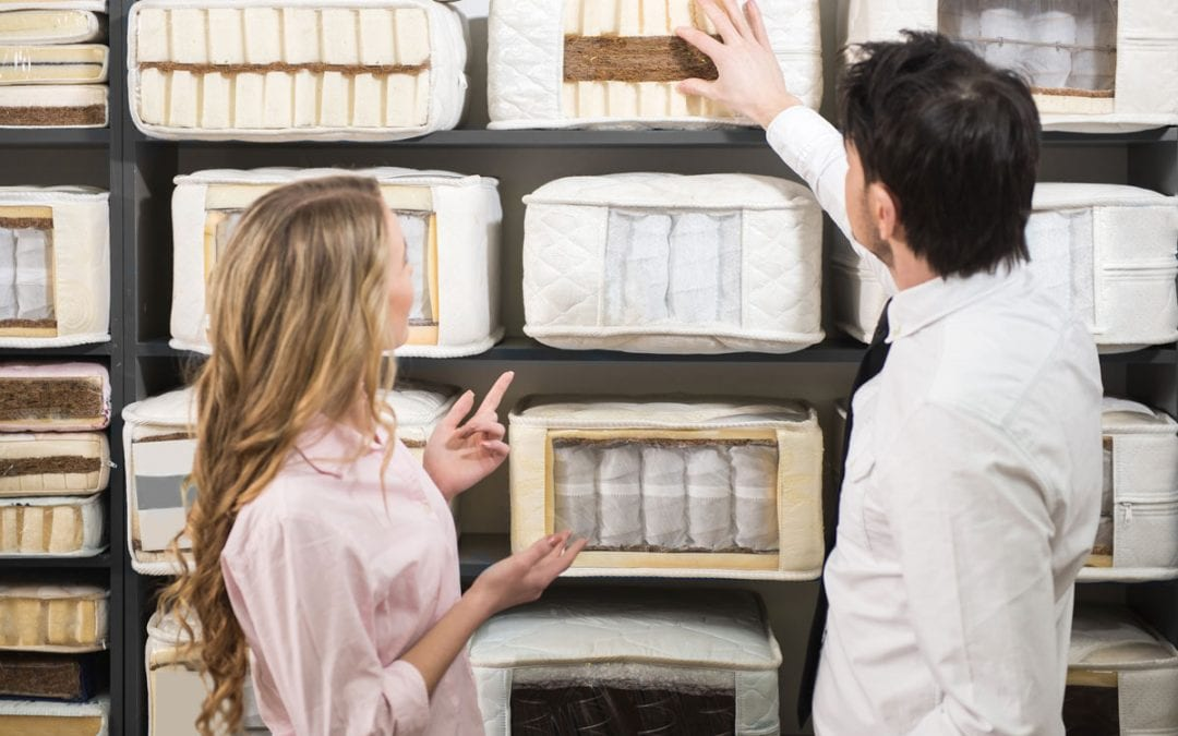 Should I Buy My Mattress From a Mattress Factory?