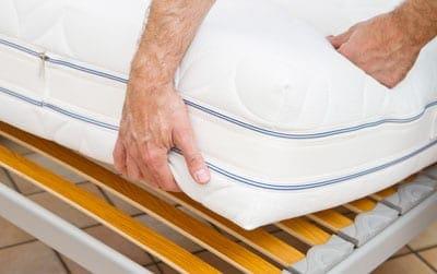 Firmness mattress