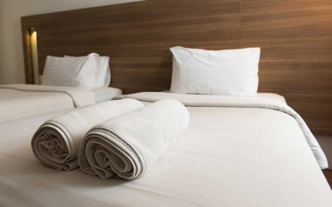 Guide to Mattresses for Dorms, Hospitals, and Hotels