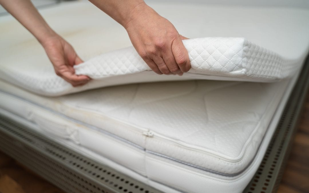 Mattress Toppers: Are They the Secret to Better Sleep?