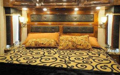 The 5 Best RV Mattresses You Can Buy in 2021 (They're Not What You Think)