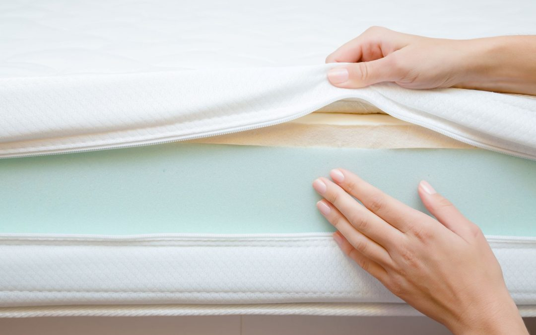 What's In a Latex Mattress? Natural vs. Synthetic Latex