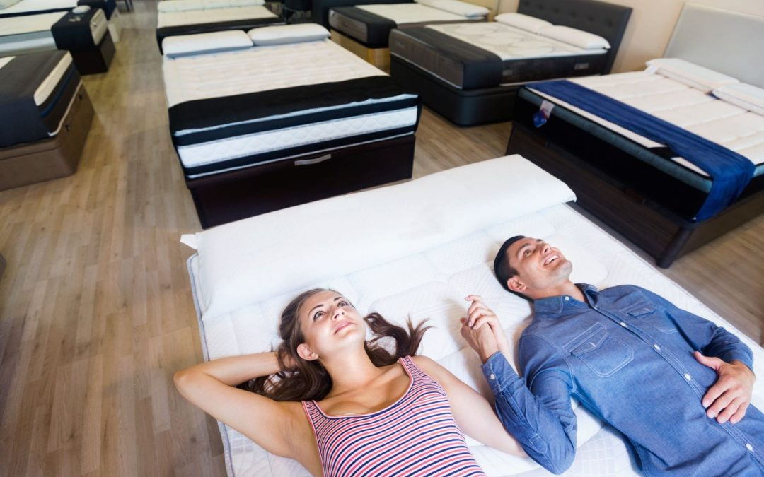 Purple vs. Slumber Ease: Which Mattress Manufacturer Provides the Best Sleep Products for You?