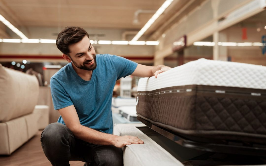 What is a Custom-Fit Mattress? An Inside Look Into Our Process at Slumber Ease