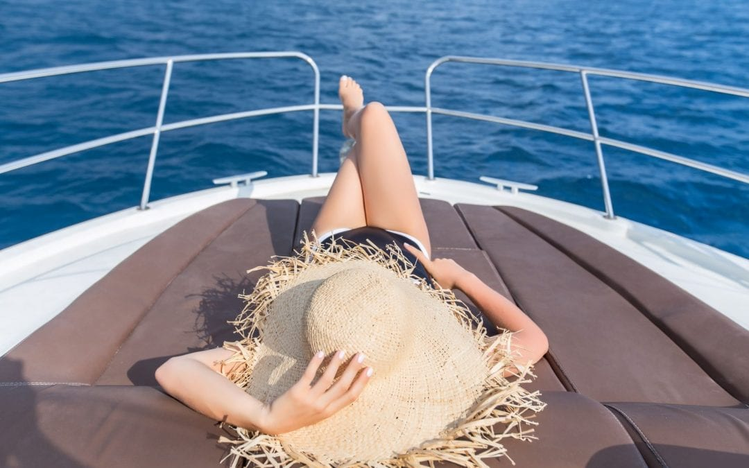 How to Get Your Best Sleep on a Boat: Your Guide to Buying a Boat Mattress